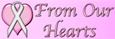 From Our Hearts logo